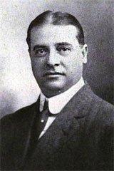 Edward B. Desenberg